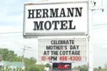 Отель Hermann Motel