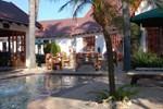 Гостевой дом Journey's Inn Africa