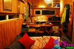 Хостел The Sirena Insolente Hostel