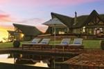 Отель JBay Zebra Lodge