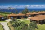 Апартаменты Ocean Breeze Cottages