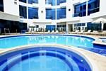 Отель Hotel Florida Sinú