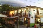 Отель Hotel Monte Verde