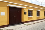 Хостел Guate Rooms