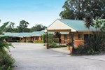 Отель Catalina Motel Lake Macquarie