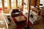 Отель Robinson Crusoe Deep Patagonia