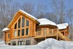 Отель Location 4 Saisons - Deer Lodge