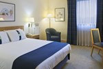 Отель Holiday Inn WARRINGTON