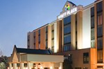 Отель Hyatt Place Greenville Haywood