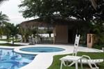 Отель Hotel Santa Luisa Finca-Resort