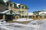 Отель Greenway Inn