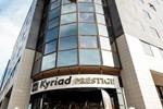 Отель Kyriad Prestige Hotel Clermont-Ferrand