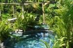 Апартаменты Thermal Paradise Villa
