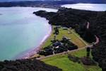 Отель Pawhaoa Bay Lodge