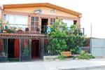Гостевой дом Hostal Inthalassa Caldera