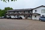 Отель Alix Motel