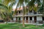 Отель Hotel Playa las Marias
