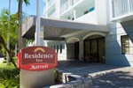 Отель Residence Inn Miami Coconut Grove