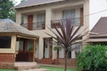 Гостевой дом Aandbloem Guest House