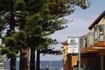 Апартаменты Cottesloe Beach Chalets