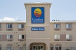 Comfort Inn & Suites North - Albuquerque