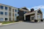 Отель Quality Inn & Suites Lees Summit