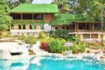 Отель Hosteria El Paraiso de las Orquideas