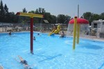 Отель Rubber Ducky Resort and Campground