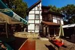 Апартаменты Samara Cottages Вальд-хаус 86