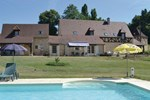Апартаменты Holiday home Savignac-de-Miremont 27