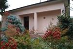 Апартаменты Holiday home Cosanico-Massarosa LU 28
