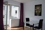 Apartment Rembertiring