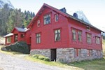 Апартаменты Holiday home Norangsfjorden 12