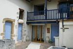 Апартаменты Le Bioumonais