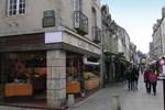Apartment Guérande MN-1590