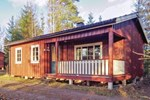 Апартаменты Holiday home Torsby Nötön VIII