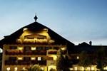 Отель Landhotel Gschirnwirt