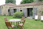 Апартаменты Holiday home Le Moulin, La Flocellière J-911