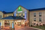 Отель Holiday Inn Express Hotel & Suites Kimball