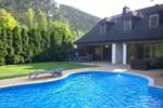 Вилла Villa Lucca