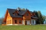 Апартаменты Cottage Bozanov