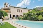 Апартаменты Holiday home Vieux N-825