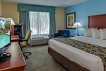 Отель Baymont Inn & Suites - Gainesville