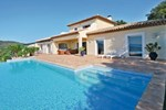 Апартаменты Holiday home Sainte Maxime AB-1466