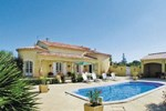 Holiday home Arles Pont de Crau O-871