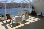 Гостевой дом Aegean View Seaside Rooms & Studios