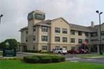 Отель Extended Stay America Jacksonville - Camp Lejeune
