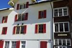 Апартаменты Haus Wesley
