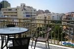 Апартаменты Hotel Apartamentos Yamasol