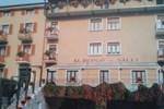 Отель Hotel Tre Valli